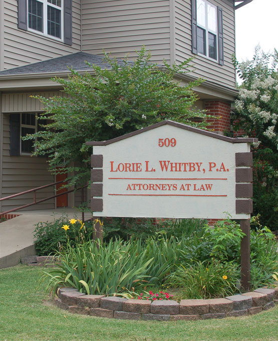 Lorie L. Whitby, P.A. - Attorneys at Law, About Us